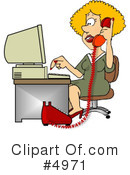 People Clipart #4971
