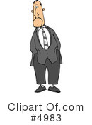People Clipart #4983 by djart