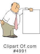People Clipart #4991 by djart