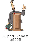 People Clipart #5005