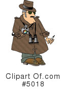 People Clipart #5018