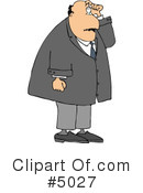 People Clipart #5027 by djart