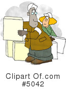 People Clipart #5042 by djart