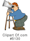 People Clipart #5130 by djart