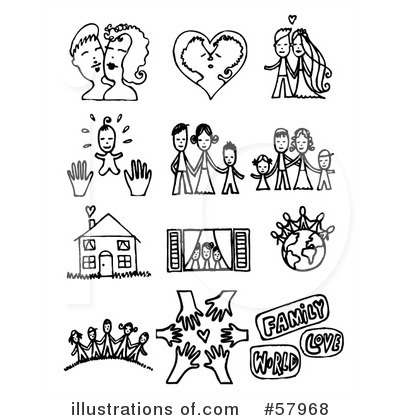 House Clipart #57968 by NL shop