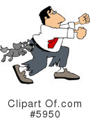 People Clipart #5950 by djart