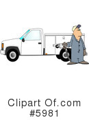 People Clipart #5981 by djart