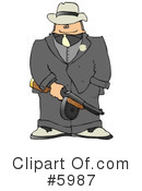 People Clipart #5987 by djart