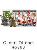 People Clipart #5988 by djart