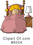 Royalty-Free (RF) People Clipart Illustration #6004