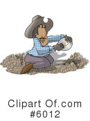 People Clipart #6012 by djart