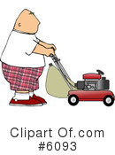 People Clipart #6093 by djart
