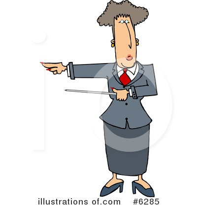 Royalty-Free (RF) People Clipart Illustration by Dennis Cox - Stock Sample #6285
