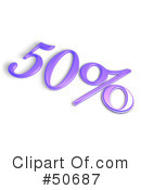 Percent Clipart #50687 by MacX