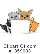 Royalty-Free (RF) Pet Clipart Illustration #1359033