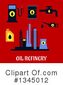 Petroleum Clipart #1345012 by Vector Tradition SM