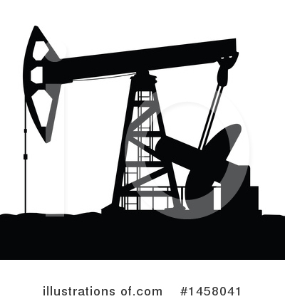 Fossil Fuels Clipart #1458041 by Vector Tradition SM