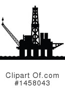 Petroleum Clipart #1458043 by Vector Tradition SM