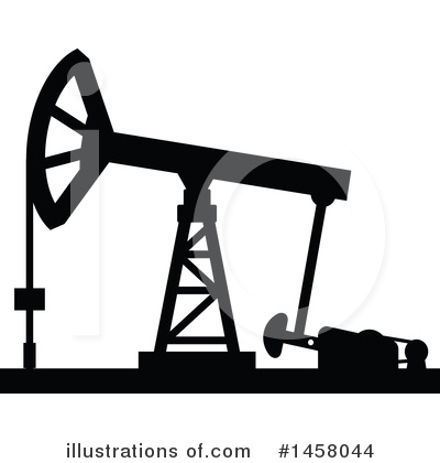 Fossil Fuels Clipart #1458044 by Vector Tradition SM