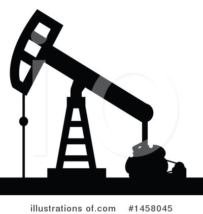 Fossil Fuels Clipart #1458045 by Vector Tradition SM
