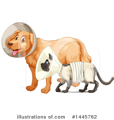 Veterinary Clipart #1445762 by Graphics RF
