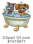 Pets Clipart #1510971 by AtStockIllustration