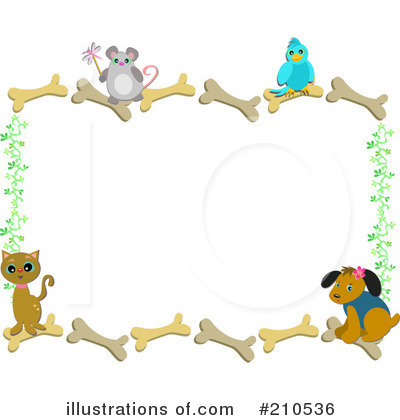 Dog Clipart #210536 by bpearth