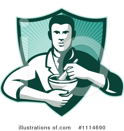 Man Clipart #1114690 by patrimonio