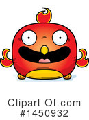 Phoenix Clipart #1450932 by Cory Thoman