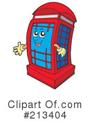 Phone Clipart #213404 by visekart