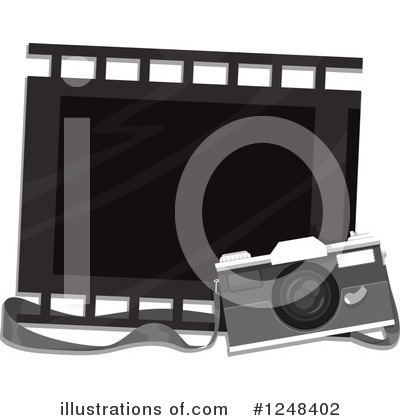 Royalty-Free (RF) Photography Clipart Illustration by BNP Design Studio - Stock Sample #1248402