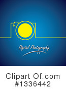 Photography Clipart #1336442 by ColorMagic