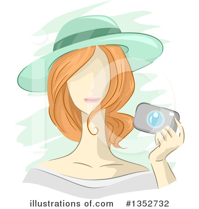 Photography Clipart #1352732 by BNP Design Studio