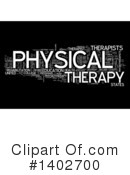 Physical Therapy Clipart #1402700