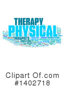 Physical Therapy Clipart #1402718 by MacX