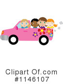 Pickup Truck Clipart #1146107