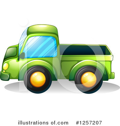 Toys Clipart #1257207 by Graphics RF