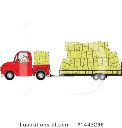 Driving Clipart #1443266 by djart