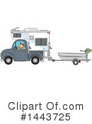 Pickup Truck Clipart #1443725