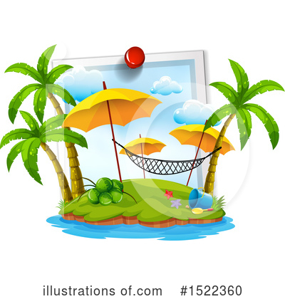Vacation Clipart #1522360 by Graphics RF
