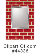 Picture Frame Clipart #44336