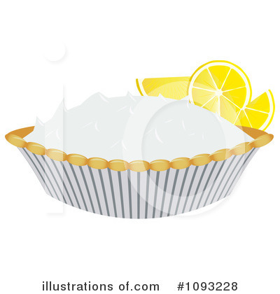 Pie Clipart #1093228 by Randomway