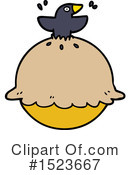 Pie Clipart #1523667 by lineartestpilot