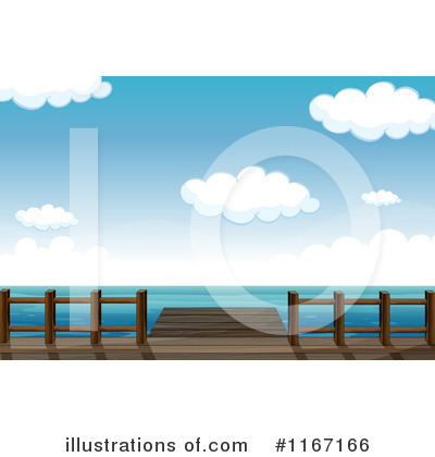 Ocean Clipart #1167166 by Graphics RF