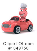Pig Clipart #1349750 by Julos