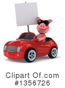 Pig Clipart #1356726 by Julos