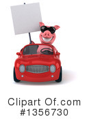 Pig Clipart #1356730 by Julos