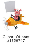 Pig Clipart #1356747 by Julos