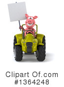Pig Clipart #1364248 by Julos