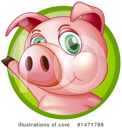 Animal Clipart #1471786 by Graphics RF